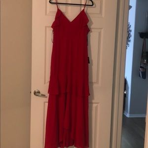 Lulus Formal Dress